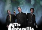 'The Canterville Ghost'