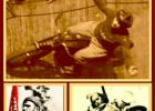 'Dare Devil Rides to Jarama'