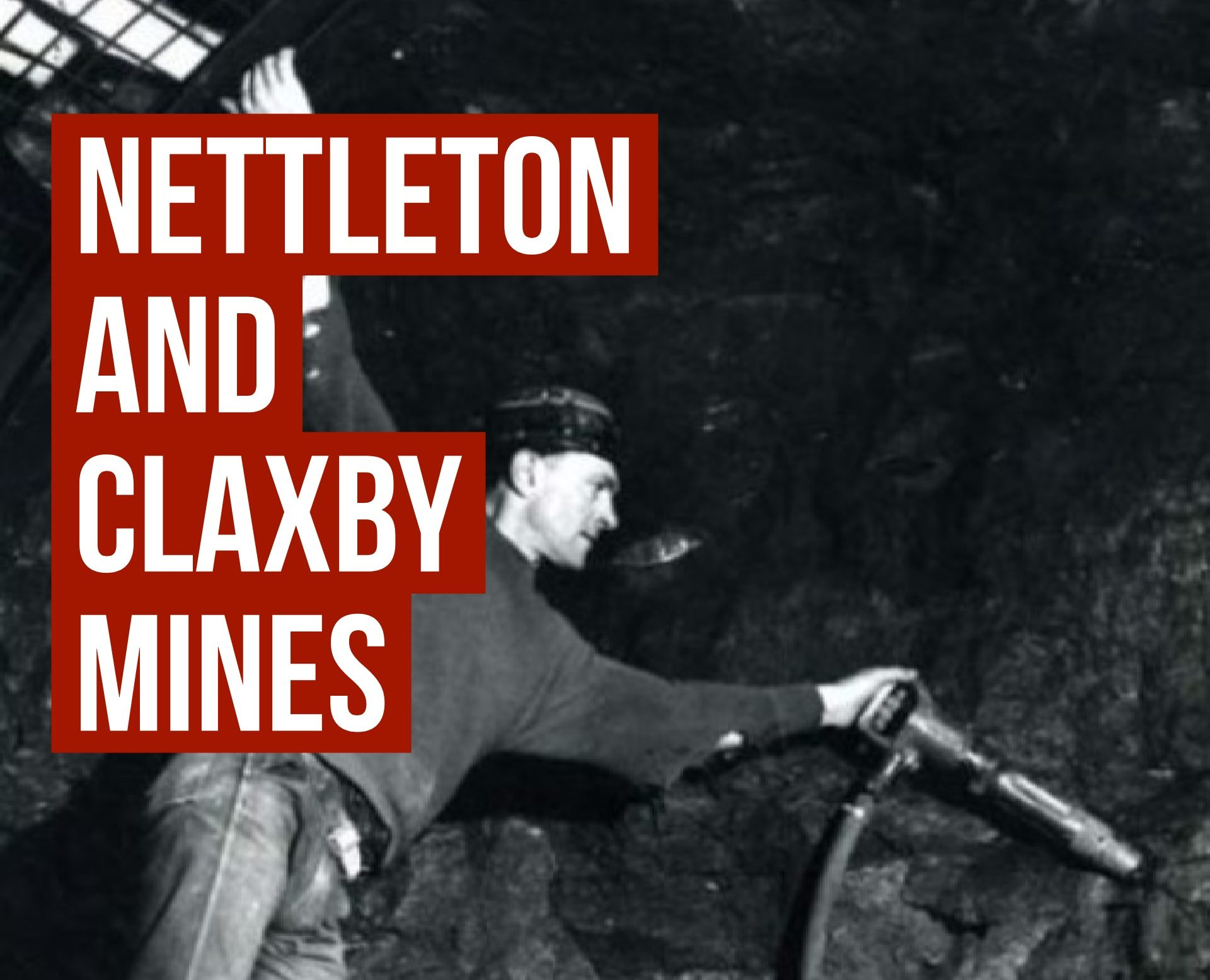 Nettleton and Claxby Mines